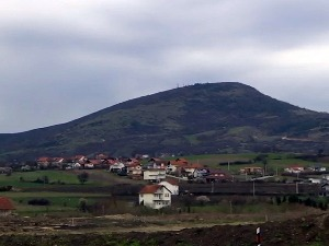 RTS :: New military base in Kosovo