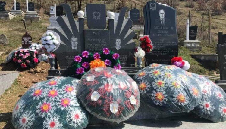 Haziri: The ten martyrs of Zhegra were sacrificed for the